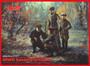 Soviet Partisans 1/35