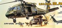 UH-60L Blackhawk 1/32