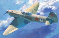 Yak-1M Normandie