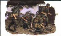 German Sturmpioniere Kursk 1943 1/35