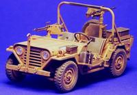 IDF M151A1 SHIMIRA 1/35
