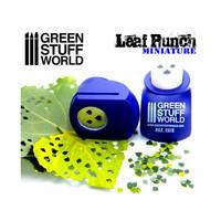 Leaf Punch Dark Purple (Lehmus)