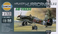 Hawker Hurricane Mk.II (Hi-Tech)