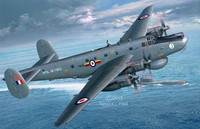 Avro Shackleton AEW.2 (New Tooling) 1/72