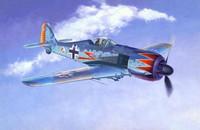 Focke Wulf Fw-190A-5 Channel Coast