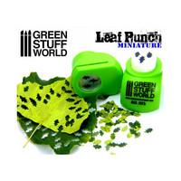 Leaf Punch Light Green (Tammi)