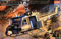 UH-1C Heavy Hog 1/32