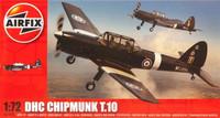 DHC Chipmunk T.10 1/72