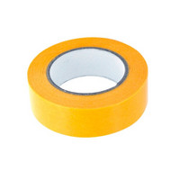 Precision Masking Tape 18mm x18m - Single Pack