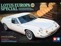Lotus Europa Special 1/24