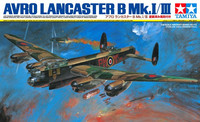 Avro Lancaster B Mk.I/III 1/48