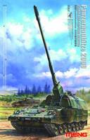 German Panzerhaubitze 2000 1/35