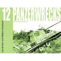 Panzerwrecks 12