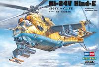 MI-24V HIND-E 1/72