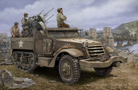 M16 MULTIPLE-GUN MOTOR CARRIAGE 1/16