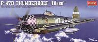 "P-47D Thunderbolt ""Eileen"" 1/72"