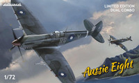 Aussie Eight, Dual Combo. Spitfire Mk.VIII two kits 1/72
