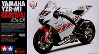 YZR-M1 Yamaha Valencia #46