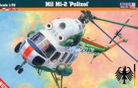 Mil Mi-2 Polizei
