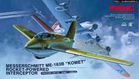 Messerschmitt Me 163 B Komet 1/32