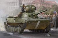 PT-76 AMPHIBIOUS TANK MOD.1951 Russian 1/35
