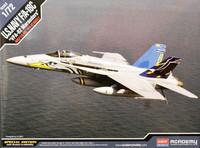 "McDonnell-Douglas F/A-18C USN ""VF-82 Marauders"" 1/72"