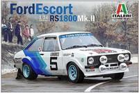 Ford Escort Mk.II Hannu Mikkola 1/24