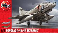 Douglas A-4B/P4 Skyhawk 1/72