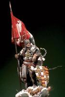 Teutonic Grand Master XIV cen.