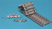 Tracks for JS-2 / JS-3 / ISU-122 / ISU-152 Late 1/35