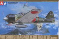 Mitsubishi Zero A6M3 1/48