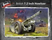 British 7.2inch Howitzer