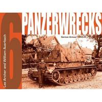 Panzerwrecks 6