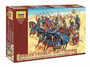 Persian Chariots and Cavalry 1/72