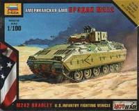 M2 Bradley US APC 1/100