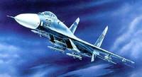 Sukhoi SU-27 1/72