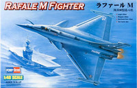 Rafale M Fighter 1/48
