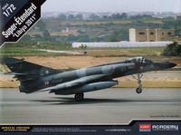 Dassault Super Etendard (Libya 2011) 1/72