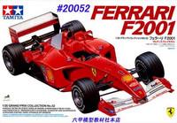 Ferrari F 2001 1/20