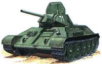 T-34/76 STZ Model 42 1/35