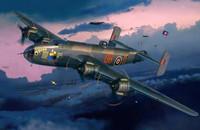 Handley-Page Halifax B Mk.III 1/72