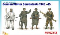 German Winter Combatants 1943-45 Gen 2 1/35
