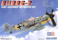Messerschmitt Bf109G-2 1/72