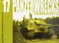 "Panzerwrecks 17 ""Normandy 3"""