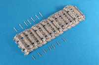 Metal Tracks for Tiger I Late 1/35