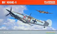 Messerschmitt Bf 109E-1 Profipack 1/48