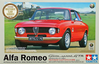 Alfa Romeo Giulia Sprint GTA 1/24