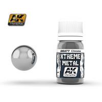Xtreme Metal Chrome