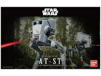 AT-ST Imperial All terrain Scout transport walker 1/48