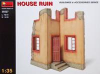 House ruin 1/35